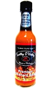Premium Habanero Sauce 'HOT' (1 Bottle)